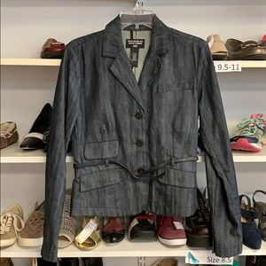 Ralph Lauren Denim Jacket M Clearance